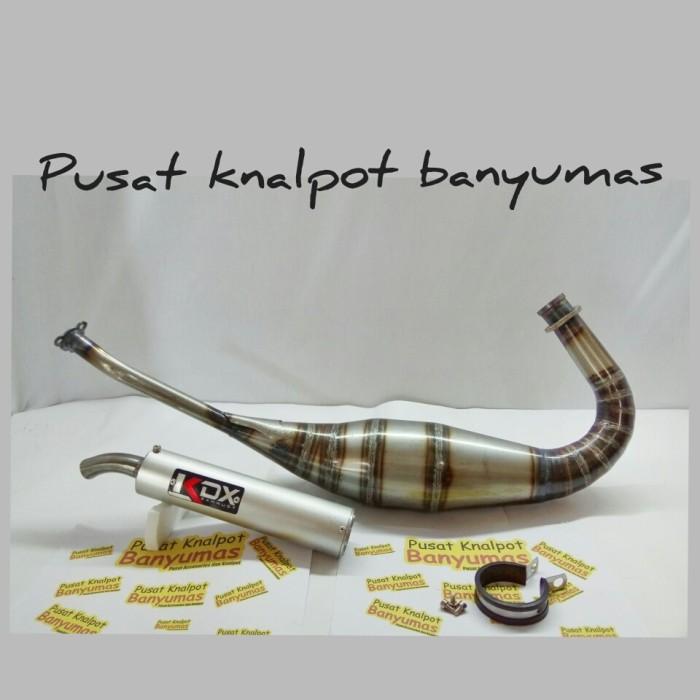 harga Knalpot ninja 150 r atau rr kdx racing Tokopedia.com
