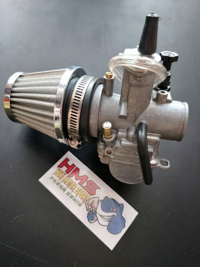 Jual Paket Karburator Pwk 28 Filter Variasi Easy Setting Kab Tangerang Hms Racing Tokopedia