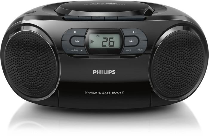 harga Philips boombox cd sound machine az329/61 usb and cassette Tokopedia.com