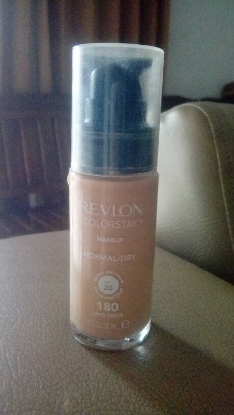 Katalog Foundation Revlon Travelbon.com