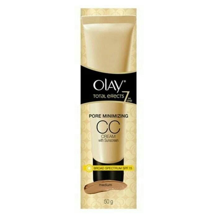 Katalog Cc Cream Olay Travelbon.com