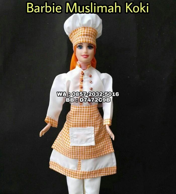 Jual Boneka Barbie  bcff4f43f9