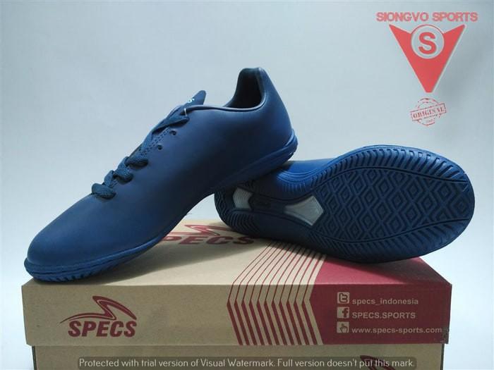 SEPATU FUTSAL - SPECS ECLIPSE IN ORIGINAL #400673 NAVY/DAZZLING BLUE