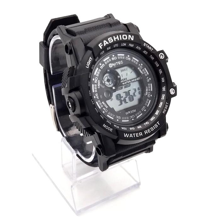 harga Jam tangan sport unitec Tokopedia.com