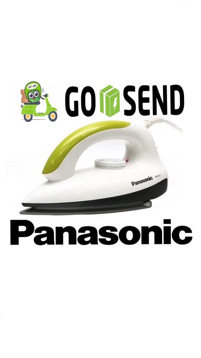 Jual Panasonic Ni 317 T Setrika Cek Harga Di PriceAreacom