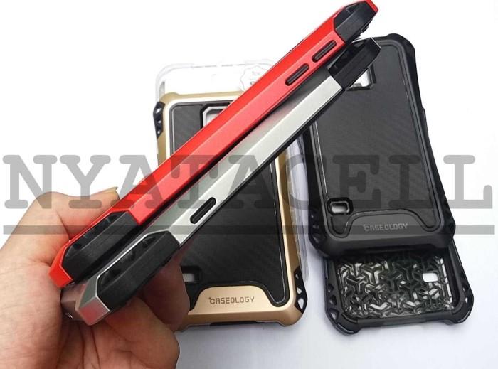 check out c78ee 91bc1 Jual Case Caseology Samsung S5 Anti Crack Shock HardCase Hard - Kota Bekasi  - Muvicell | Tokopedia