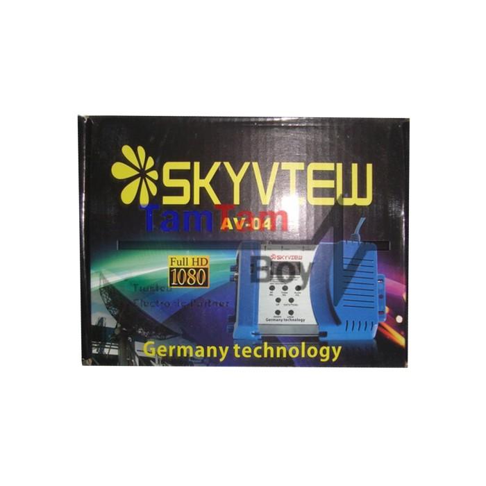 harga Modulator av to rf (vhf/uhf) stereo skyview Tokopedia.com