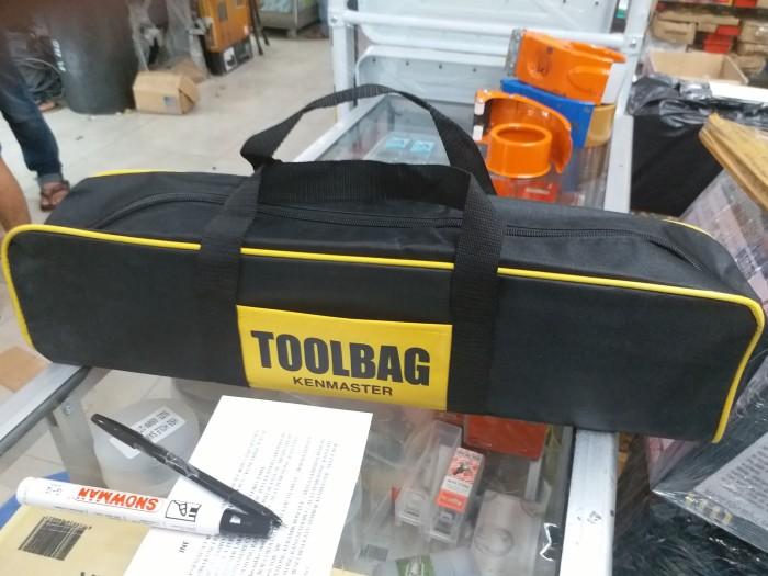 harga Tool bag kenmaster / tas perkakas merk kenmaster Tokopedia.com