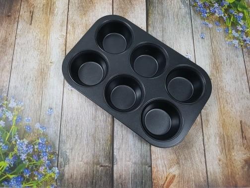 harga Loyang cupcake isi 6 l Tokopedia.com