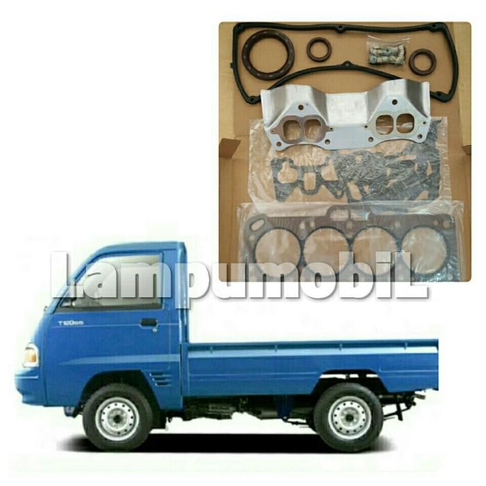 harga Packing set turun mesin mitsubishi colt t120ss injeksi Tokopedia.com
