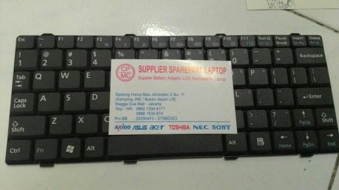 harga Keyboard benq joybook lite u101 Tokopedia.com