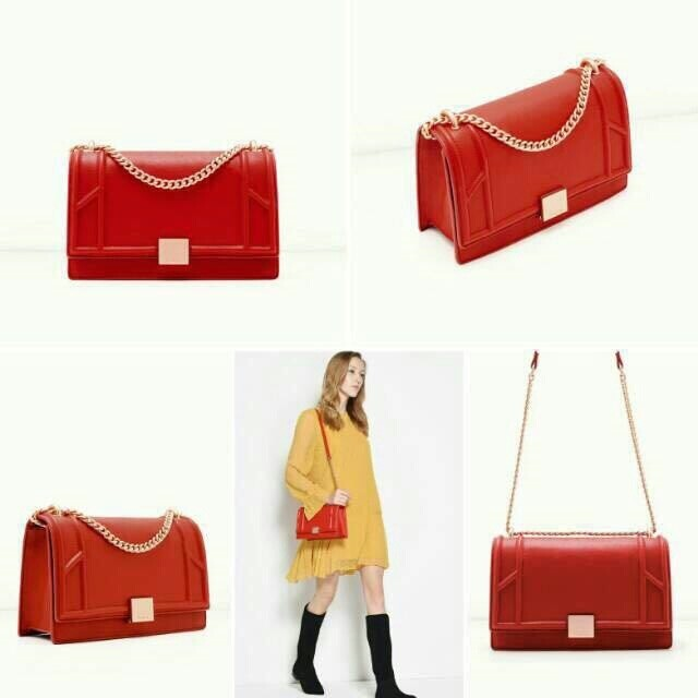 harga Pedro crossbody tas sling bag super premium quality Tokopedia.com