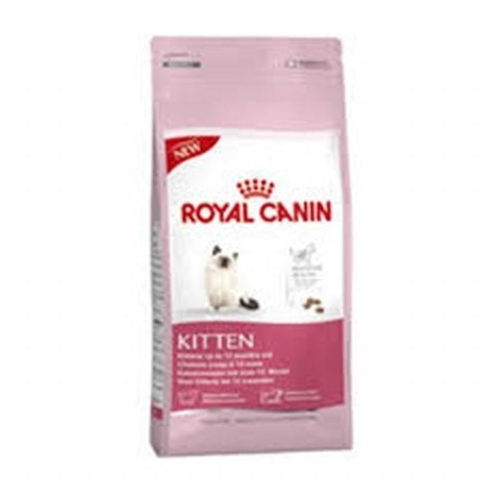 Royal Canin Kitten 4kg ( kitten36 )