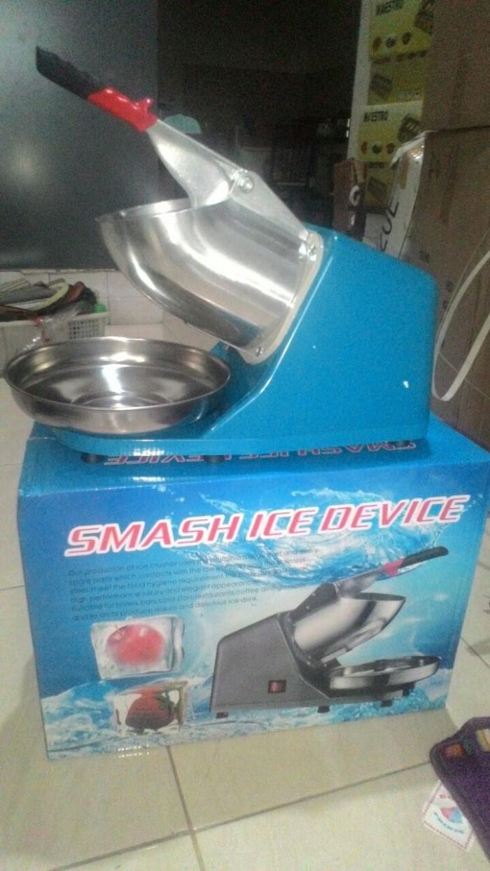 harga Nankai mesin serut es listrik / ice crusher Tokopedia.com