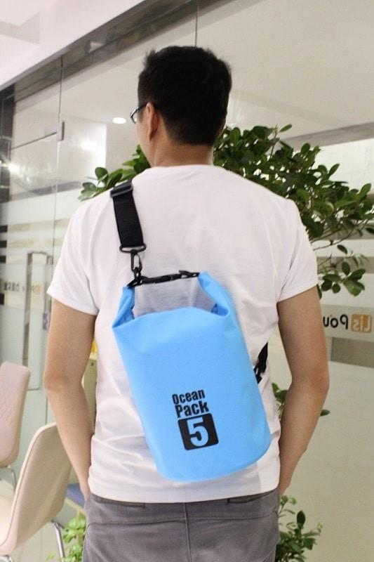 (Sale) Dry Bag 5 Liter ...