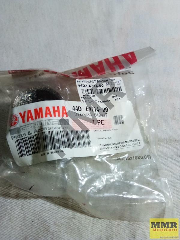 harga Packing / paking knalpot bawah asli yamaha xeon / nouvo Tokopedia.com