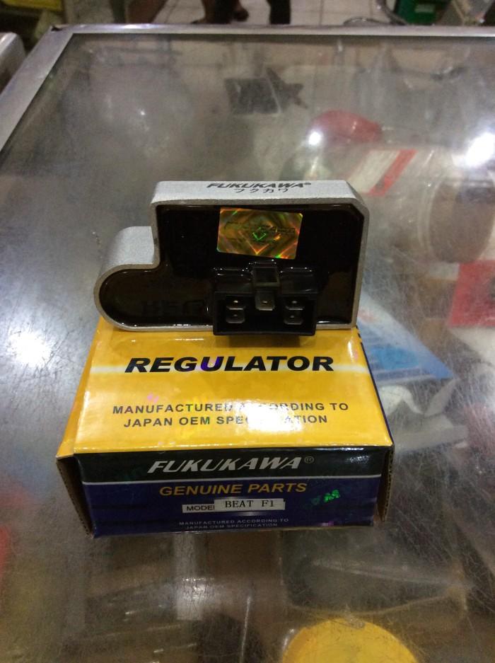 harga Regulator / kiprok honda beat fi merk FUKUKAWA Tokopedia.com