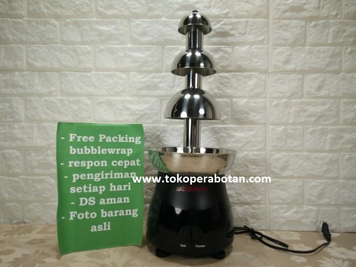 harga Chocolate Fountain Akebonno Tokopedia.com