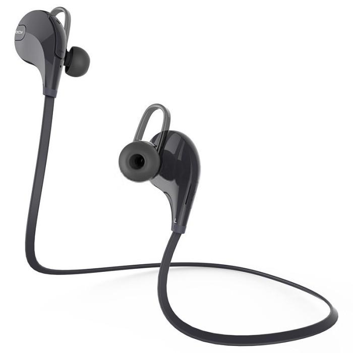 harga Unique bluetooth headset qy7 sport running earphone similar qcy qy7 Tokopedia.com