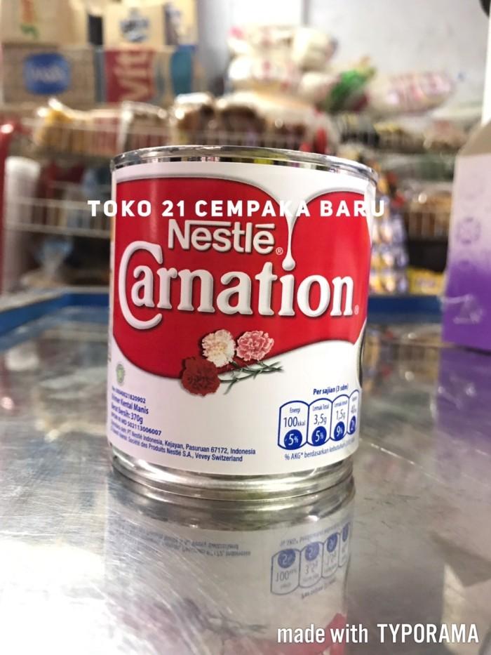 Info 1 Kaleng Susu Kental Manis Travelbon.com