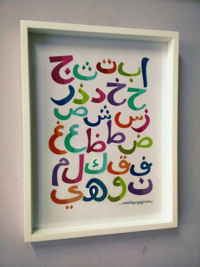 Kaligrafi Huruf Hijaiyah Alif Cikimm Com