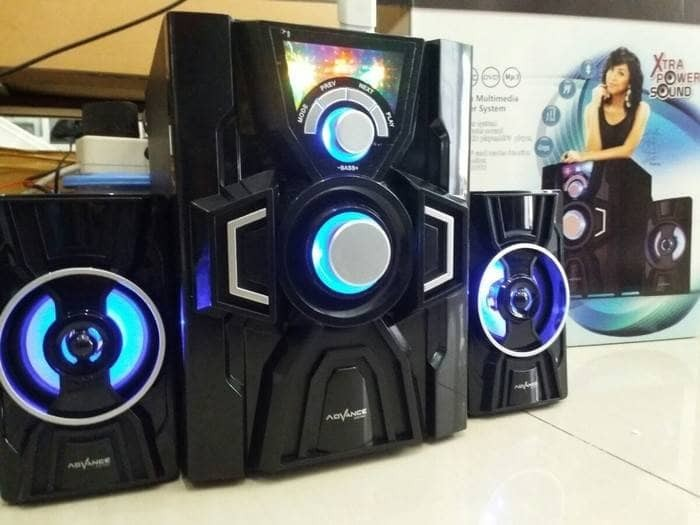 Speaker Advance M-20 Bluetooth