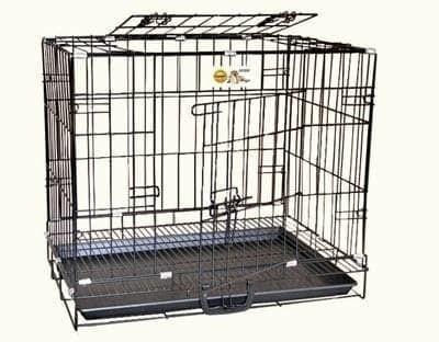 harga Kandang 60 cm - kandang hewan kucing anjing Tokopedia.com