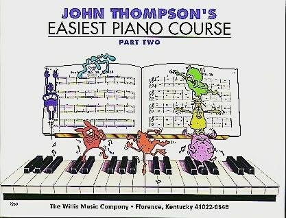 harga John thompson's easiest piano course part 2 Tokopedia.com
