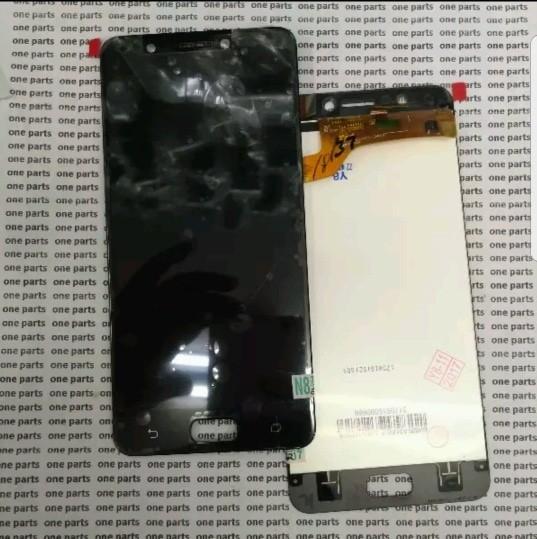 harga Lcd touchscreen asus zenfone 4 max 5.2 zc520kl x00hd original Tokopedia.com