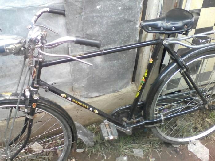Jual Sepeda Onthel Jengki Phoenix Jadul Vintage Kuno