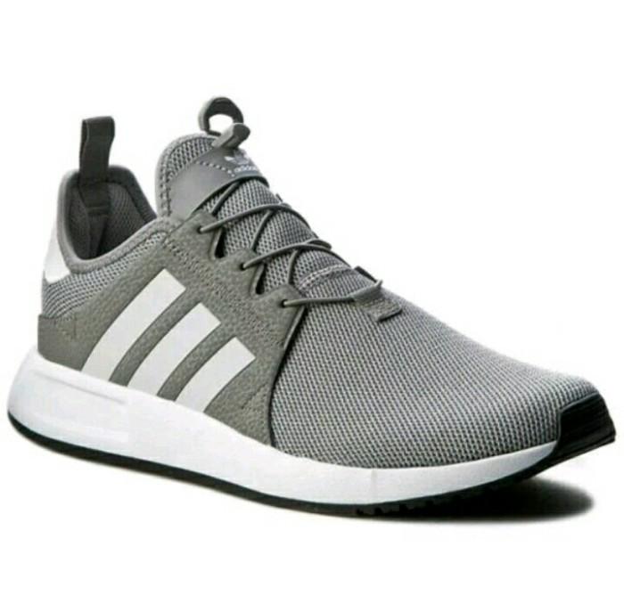 oben Adidas Originals X Plr Sneakers Model Rumah Tradisional