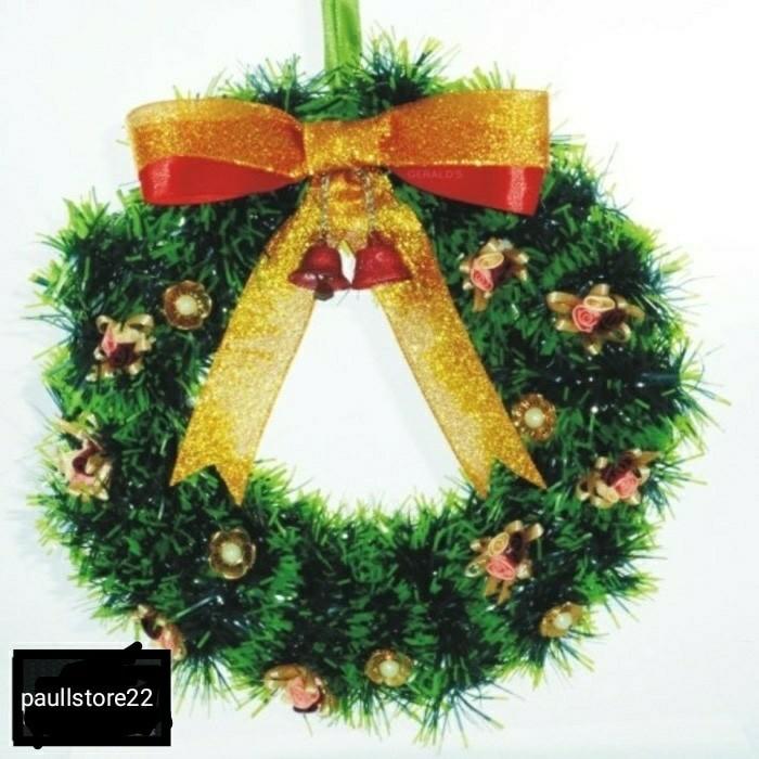 Jual Karangan Bunga Natal Terbaru Lazada Co Id