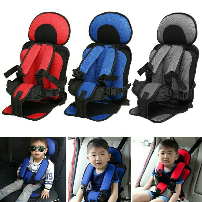 harga Baby car seat portable multifungsi kursi sabuk pengaman anak di mobil Tokopedia.com
