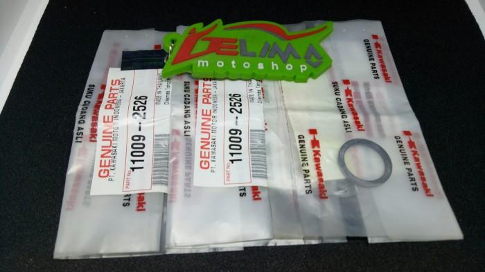 harga Oring seal bagian keran bensin kawasaki ninja r onderdil asli Tokopedia.com