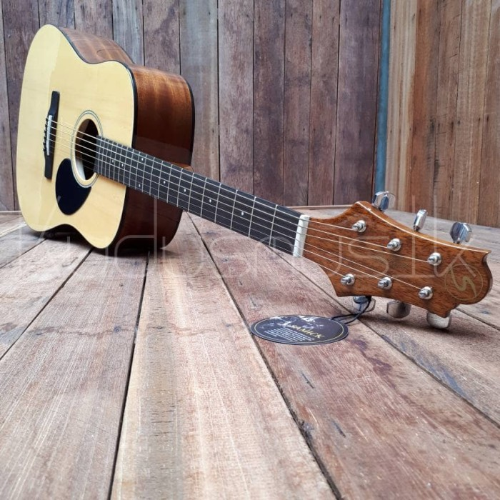 harga Gitar akustik original samick gd303 n Tokopedia.com