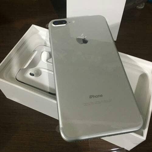 Jual Iphone 8 Plus Silver Bekas Kota Semarang Handphone Bekas 99