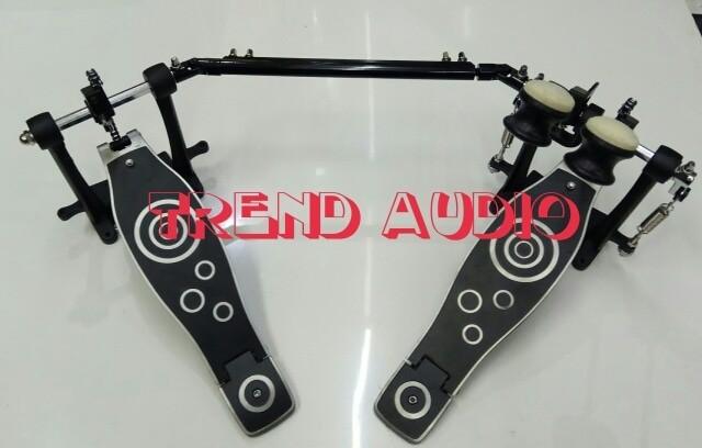 harga Pedal drum double axl rose Tokopedia.com