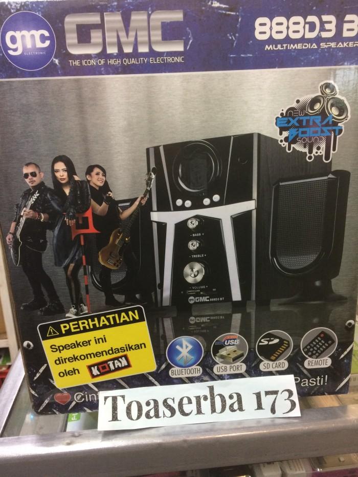 harga Gmc 888d3 Tokopedia.com