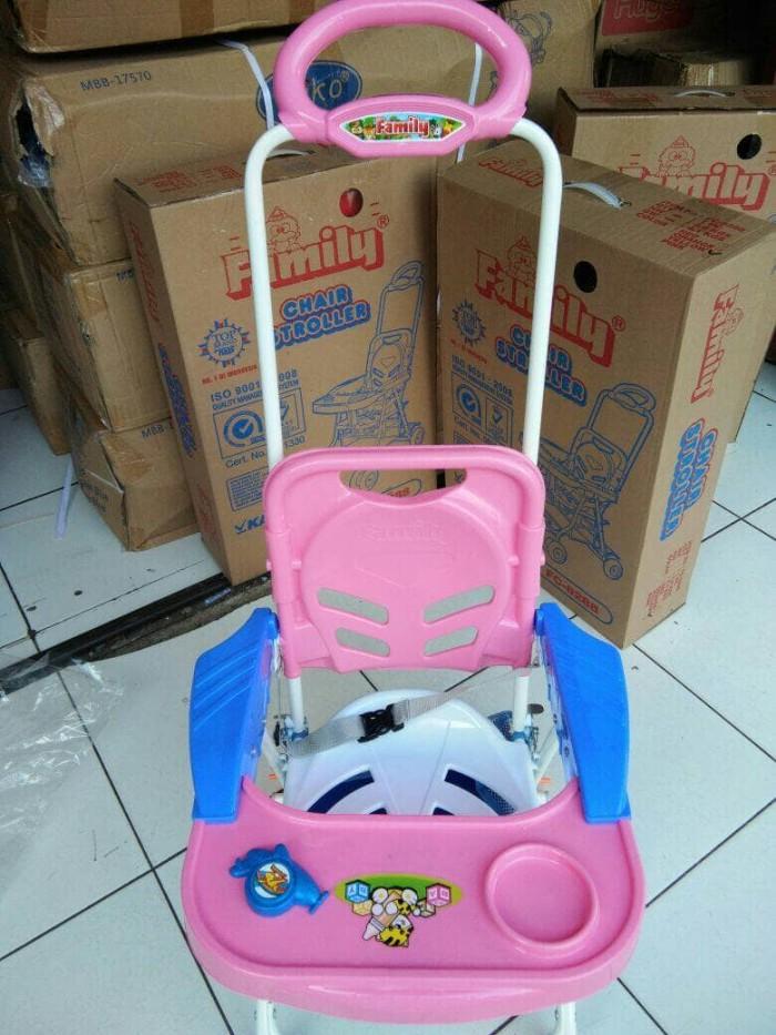 harga Kursi makan bayi chair stroller family fc 8288 Tokopedia.com