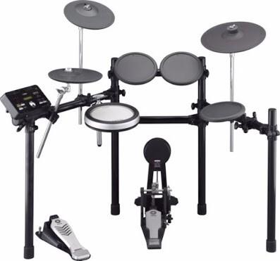 harga Drum electric/elektrik yamaha dtp 522 /dtx 522k/dtx-522k(sesuai gambar Tokopedia.com