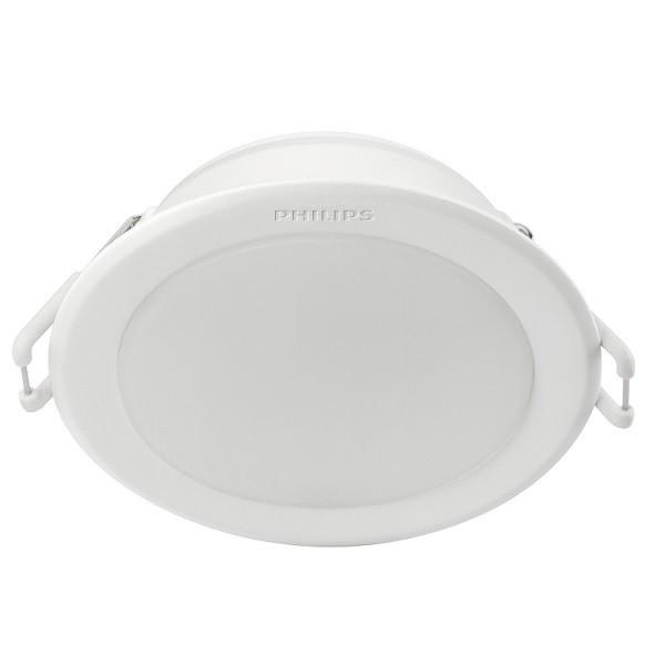 Jual Philips Downlight – 59201 Meson 090 5.5w 30k Wh Recessed Led Kuning Harga Promo Terbaru
