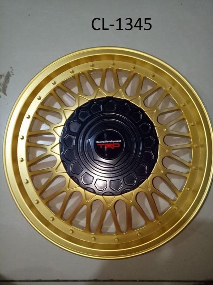 harga Sport wheel cover dop roda mobil 14 inchi cl-1345 Tokopedia.com