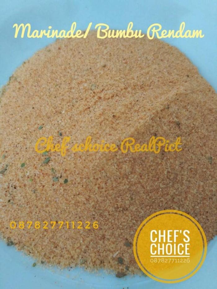 Marinade chicken/ marinasi ayam/ bumbu perendam ayam 1 kg