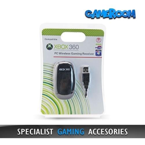 harga xbox 360 wireless gaming receiver for windows Tokopedia.com