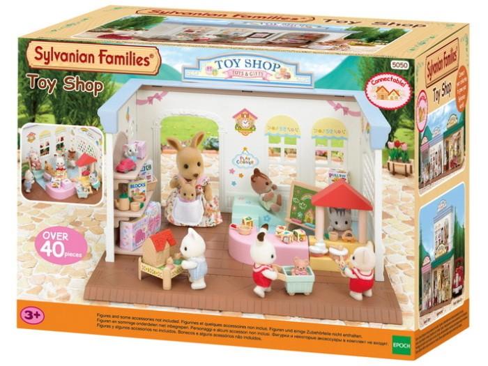 harga Sylvanian families - toy shop 5050 Tokopedia.com