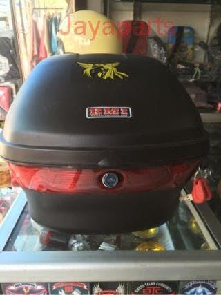 harga Box kmi 301 murah - aksesoris / part motor touring Tokopedia.com