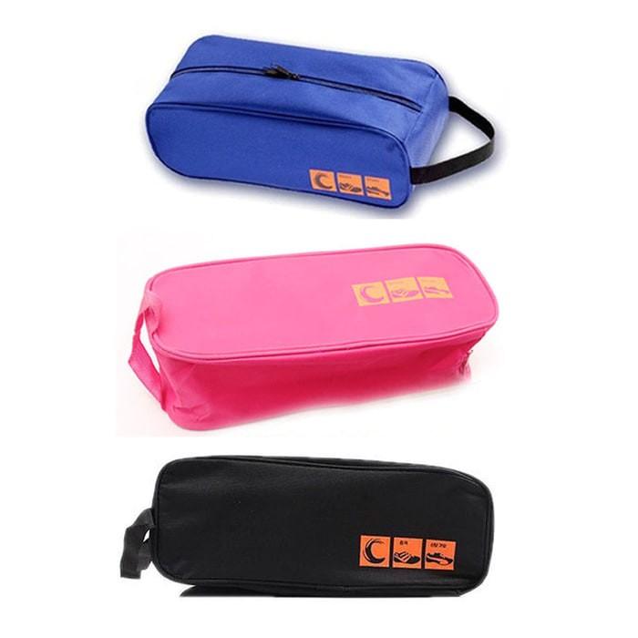 Tas Sepatu Olahraga - Fitness gym sport shoes - Bag organizer - Futsal