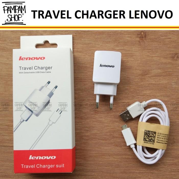 harga Charger handphone lenovo micro usb ori china putih | casan carger hp Tokopedia.com