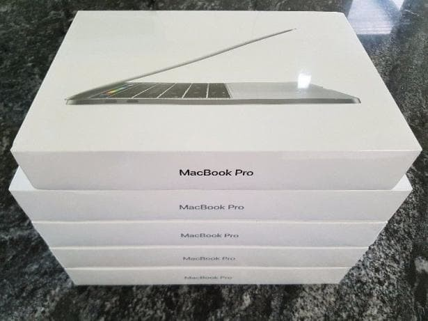 harga Apple macbook pro 13 mpxq2 i5 2.3ghz 128gb - retina bnib - 30741 Tokopedia.com