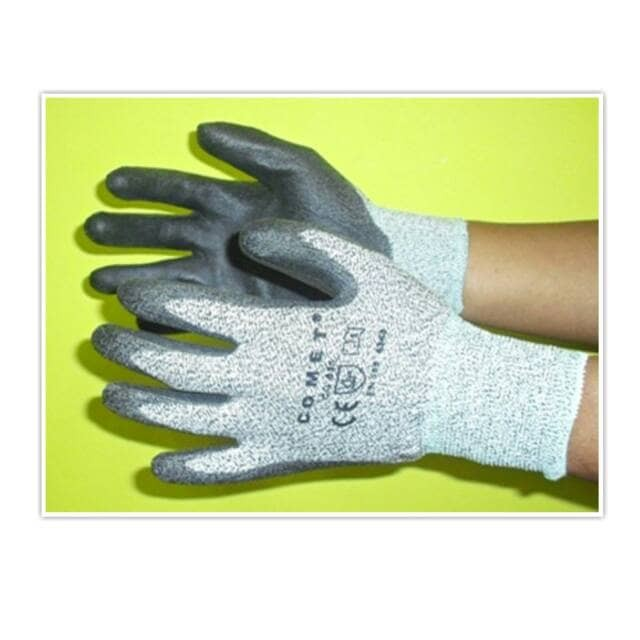 harga Sarung tangan anti potong cut resistance safety gloves comet cg 835 Tokopedia.com